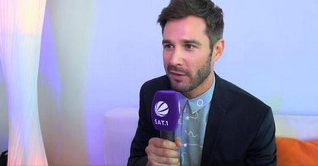 Promi Big Brother 2014: Jochen Schropp-Interview