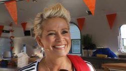 Promi Big Brother - Claudia Effenberg.
