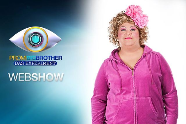 Promi Big Brother 2014: Webshow