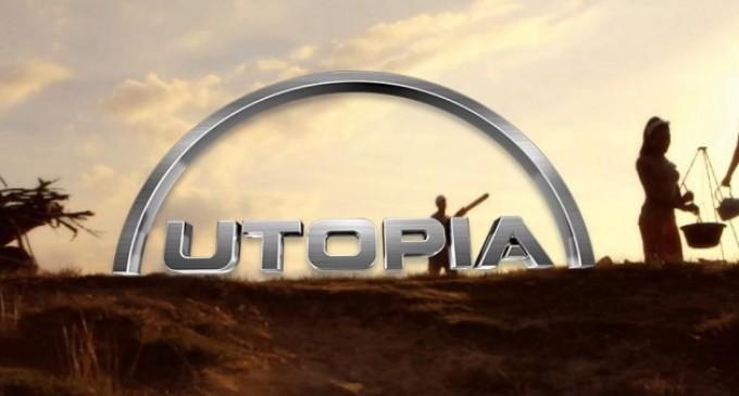Utopia-Starttermin