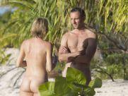 Adam sucht Eva - Thomas und Ricarda - Strand