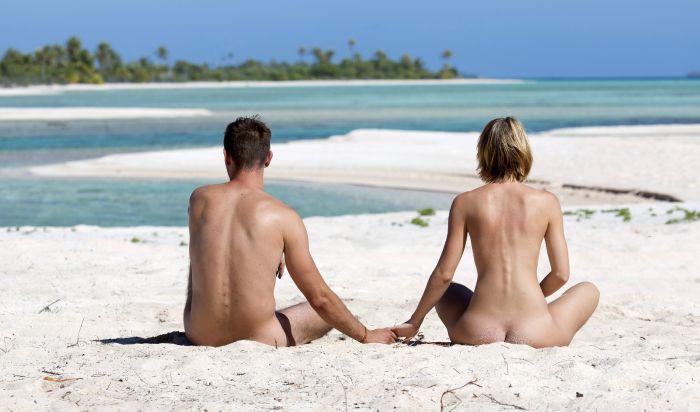 Adam sucht Eva - Thomas und Ricarda