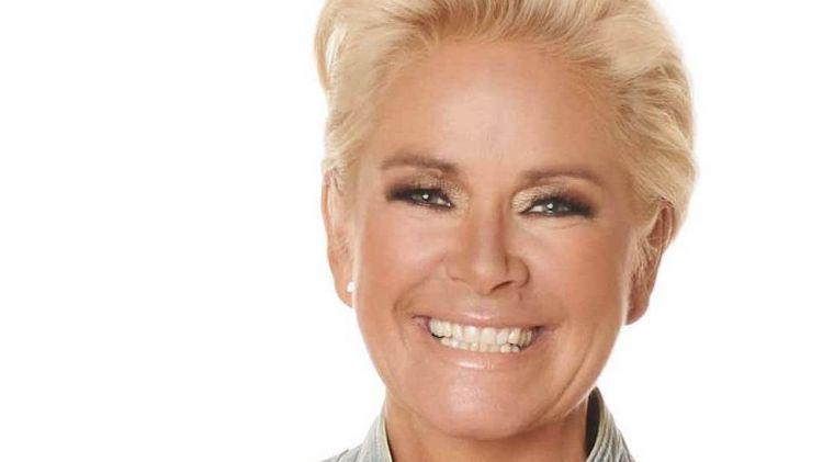 Claudia Effenberg Promi Big Brother 2014 Bewohnerin