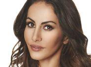 Janina Youssefian Promi Big Brother 2014 Bewohner Kandidat Teilnehmer Kopf
