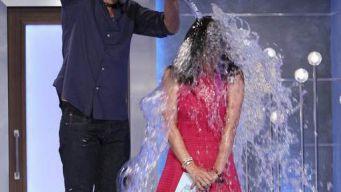 Julie Chen Ice Bucket Challenge Big Brother 15