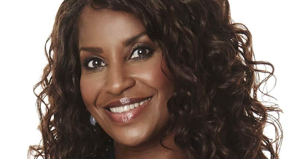 Liz Baffoe Promi Big Brother 2014 Bewohner Kandidat Teilnehmer Kopf