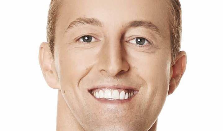 Mario-Max Prinz zu Schaumburg Lippe Promi Big Brother 2014 Bewohner Kandidat Teilnehmer Kopf