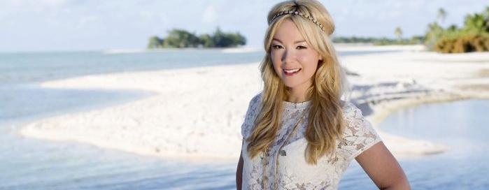 Nela Lee Adam sucht Eva Ab in die Südsee Youtube