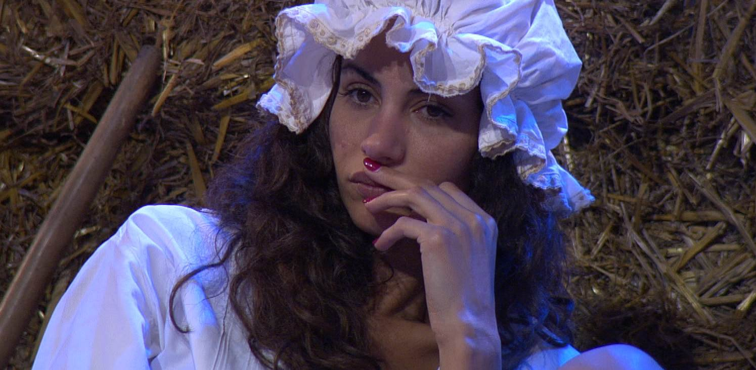 Promi Big Brother 2014: Janina Youssefian