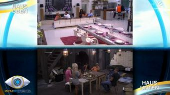 Promi Big Brother 2014 oben unten