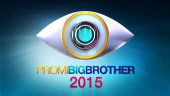 Promi Big Brother 2015 Logo