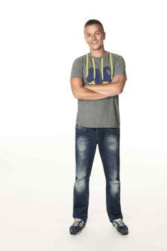Promi-Big-Brother-Aaron Troschke - Sat.1