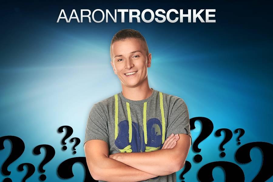 Bild: Promi-Big-Brother-Aaron Troschke