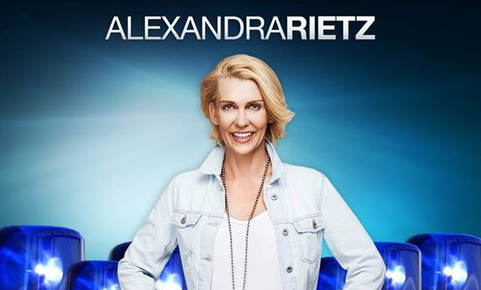 Promi Big Brother: Alexandra Rietz
