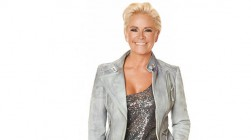 Promi Big Brother - Claudia Effenberg