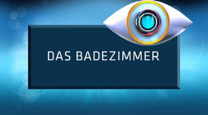 Promi Big Brother - Das Badezimmer