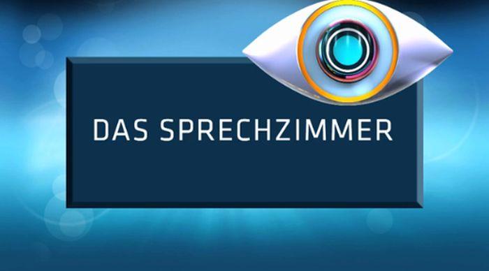 Promi Big Brother -  Das Sprechzimmer
