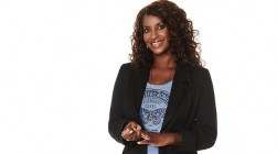 Promi Big Brother - Liz Baffoe