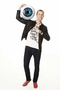 Promi Big Brother - Mario-Max Prinz zu Schaumburg-Sat.1