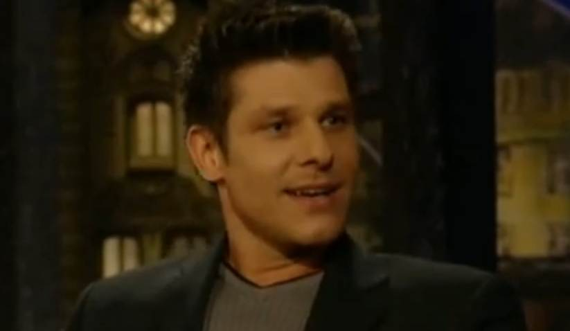 Promi Big Brother Stimme 2014 Phil Daub