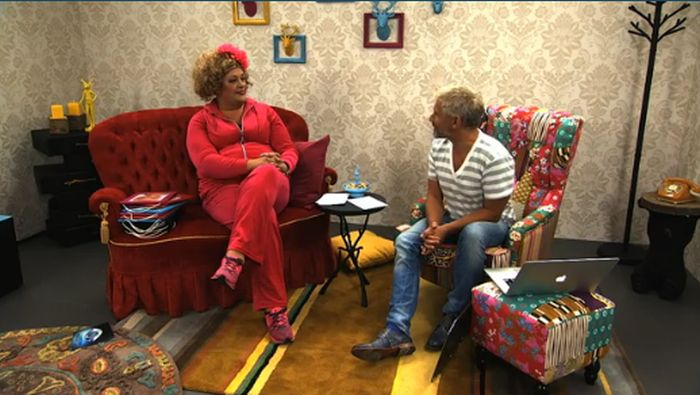 Promi Big Brother: Webshow 1