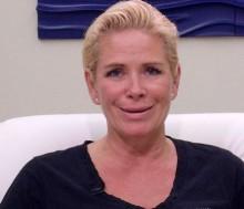 Promi Big Brother auf der Zielgeraden - Claudia Effenberg