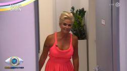 Promi Big Brother2014 Claudia Effenberg oben