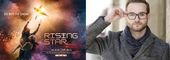 Rising Star Moderator