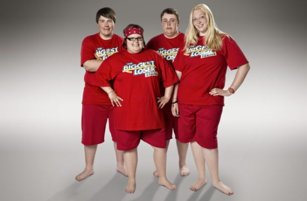 The Biggest Loser Teens: Kandidaten