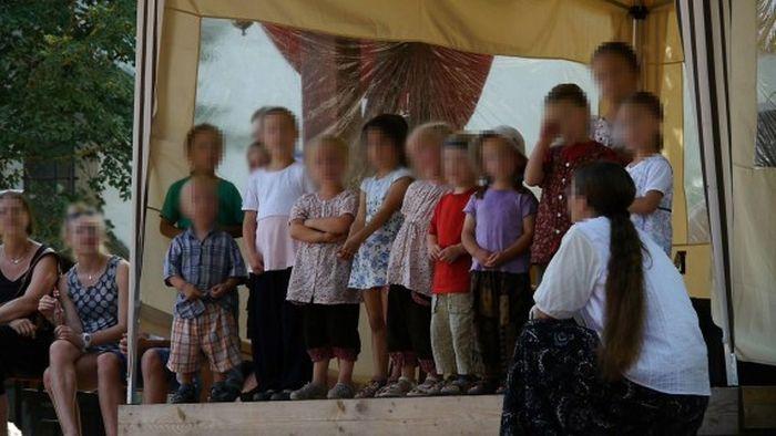 Undercover Deutschland: Kindesmisshandlung