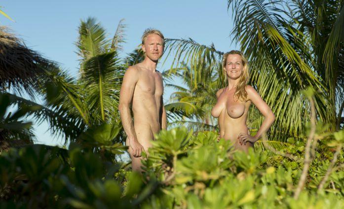 Adam sucht Eva – Eric