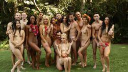 Adam sucht Eva USA Hochzeitsgesellschaft