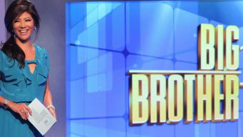 Big Brother USA Julie Chen CBS