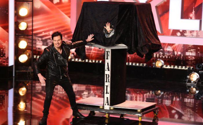 Das Supertalent 2014: Kandidaten