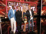 """""""Das Supertalent"""" 2014"""