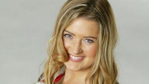 Geraldine Big Brother 5