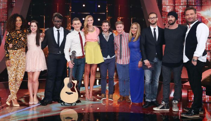 Rising Star-Finale