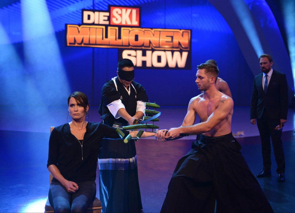 SKL-Millionenshow