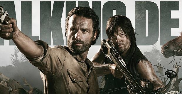 """""""The Walking Dead""""-Ableger"""