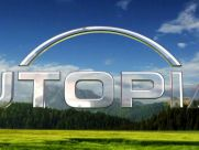 Utopia 2014 FOX