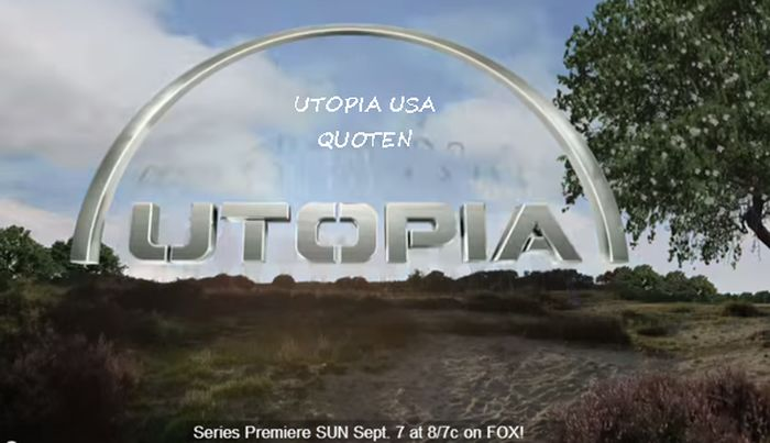Utopia Quoten USA