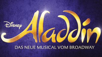 Aladdin Musical Hamburg Neue Flora Stage Entertainment