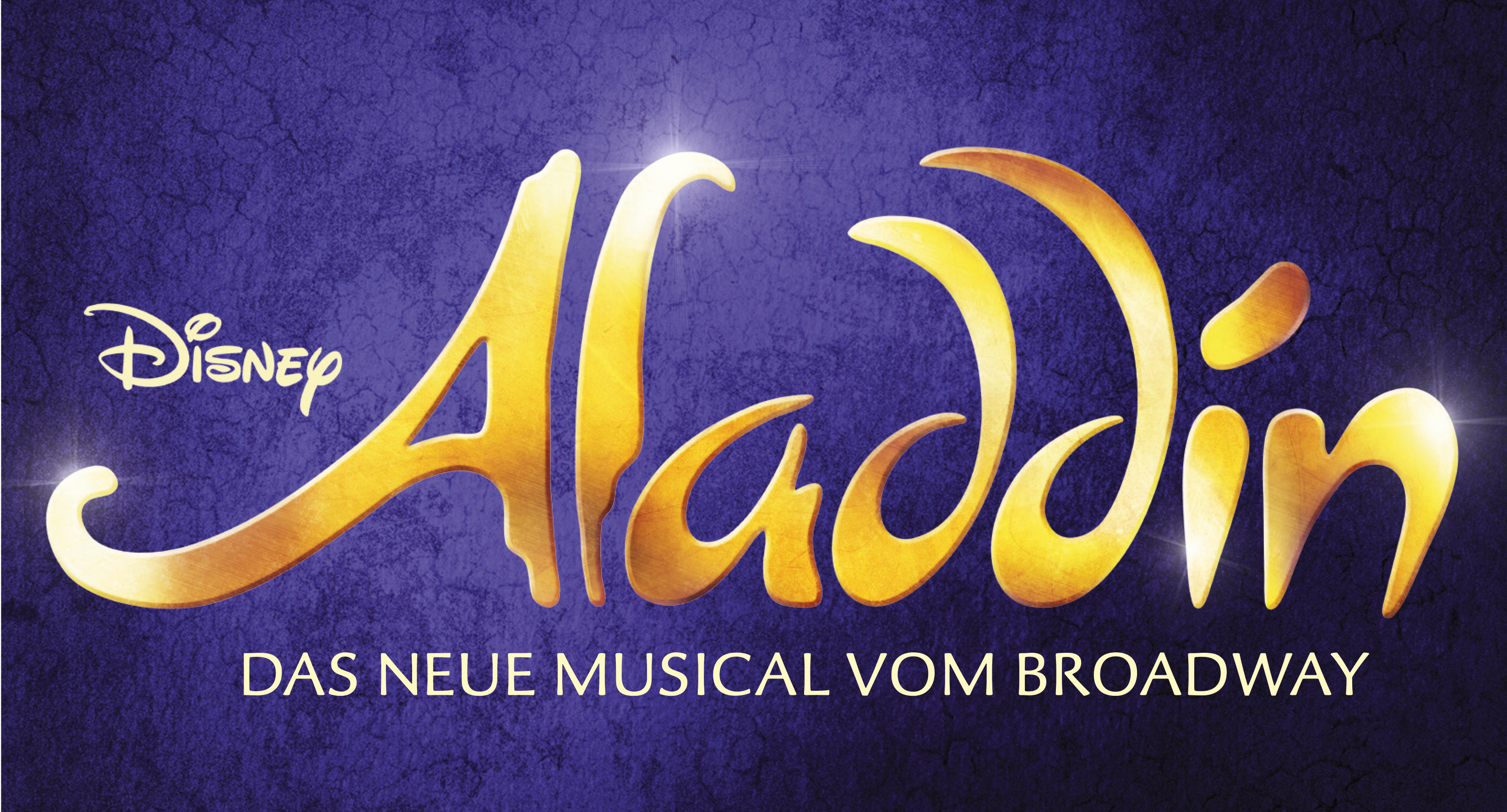 Aladdin Musical Hamburg Neue Flora Stage Entertainment
