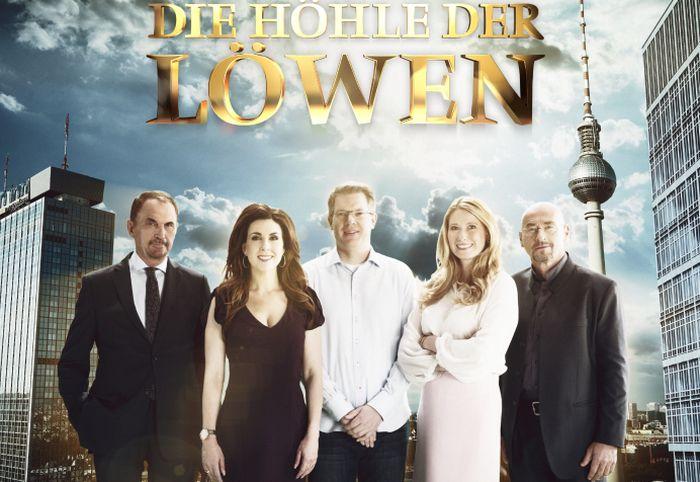 """""""Die Höhle der Löwen"""": Bewerbung"""