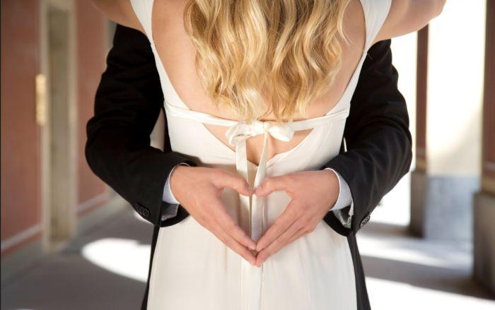 Hochzeit auf den ersten Blick