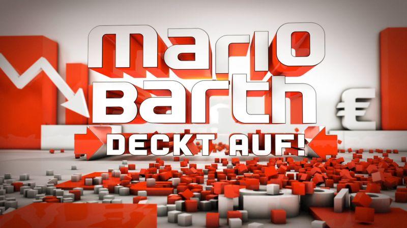 Mario Barth deckt auf