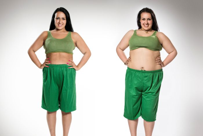 The Biggest Loser Teens - Negin hat bereits 21 kg abgenommen