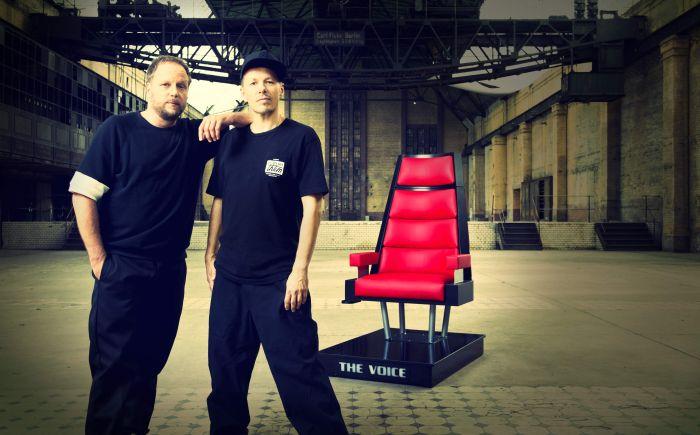 Team Michi & Smudo