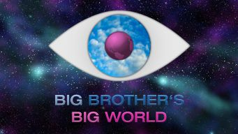 Big Brother's Big World
