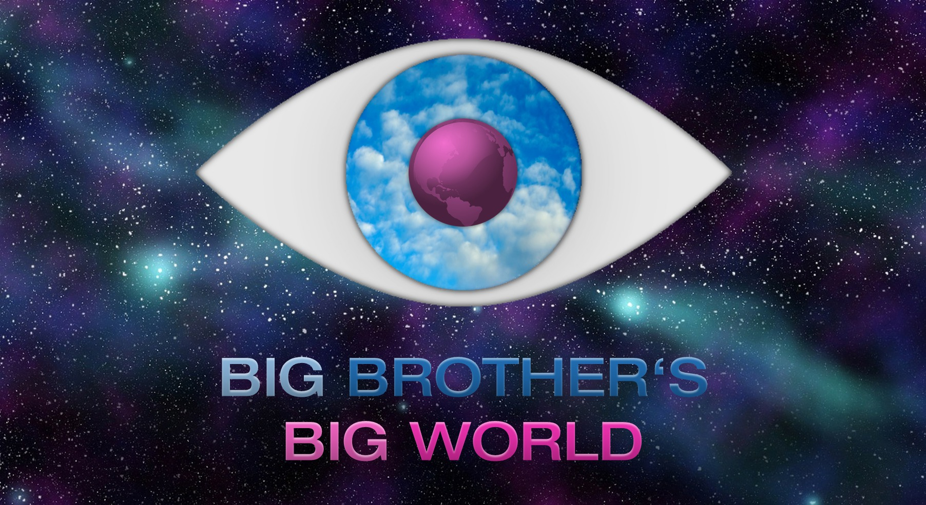 Big Brother's Big World